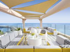 Fairmont Fujairah Resort Bild 03