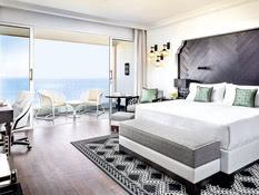 Fairmont Fujairah Resort Bild 02