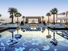 Fairmont Fujairah Resort Bild 01