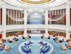Hotel Fairmont Ajman Bild 04
