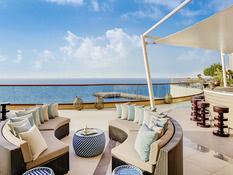 Hotel Fairmont Ajman Bild 03