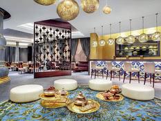 Hotel Fairmont Ajman Bild 06