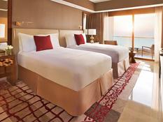 Hotel Fairmont Ajman Bild 12