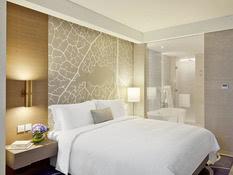 Hotel Al Bandar Rotana Bild 02