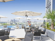 Hotel Al Bandar Rotana Bild 07