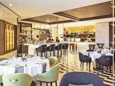 Hotel Al Bandar Rotana Bild 12
