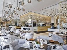 Hotel Al Bandar Rotana Bild 04