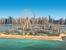 Caesar's Resort Bluewaters Dubai Bild 09