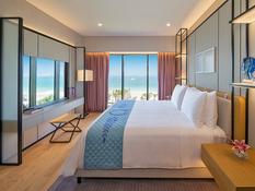 Caesar's Resort Bluewaters Dubai Bild 08