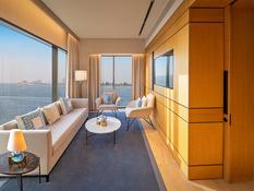 Caesar's Resort Bluewaters Dubai Bild 10