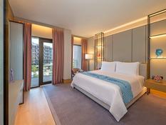 Caesar's Resort Bluewaters Dubai Bild 11