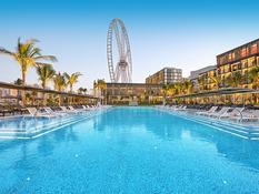 Caesar's Resort Bluewaters Dubai Bild 04