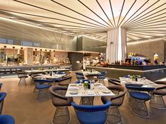 Caesar's Resort Bluewaters Dubai Bild 12