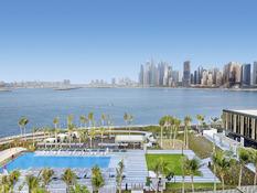 Caesar's Resort Bluewaters Dubai Bild 01
