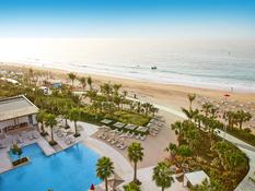 Caesar's Resort Bluewaters Dubai Bild 07