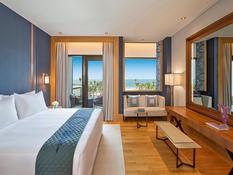 Caesar's Resort Bluewaters Dubai Bild 02