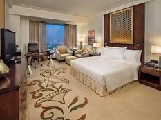 Hotel Conrad Dubai Bild 03