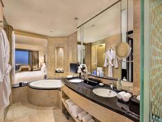 Hotel Conrad Dubai Bild 06