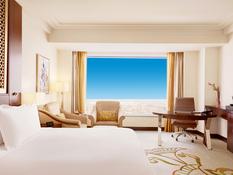 Hotel Conrad Dubai Bild 08