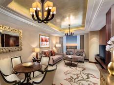 Hotel Conrad Dubai Bild 01