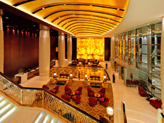 Hotel Conrad Dubai Bild 04