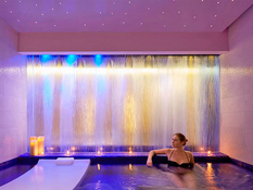 Hotel Conrad Dubai Bild 12