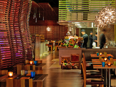 Hotel Conrad Dubai Bild 02