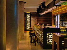 Hotel Conrad Dubai Bild 07