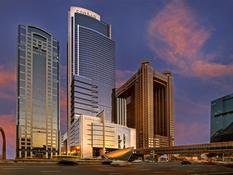Hotel Conrad Dubai Bild 10