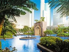 Hotel Conrad Dubai Bild 11