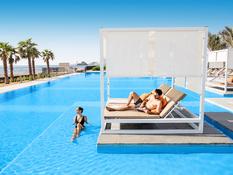 Hotel InterContinental Fujairah Resort Bild 01