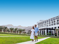 Hotel InterContinental Fujairah Resort Bild 04