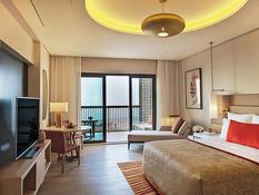 Hotel InterContinental Fujairah Resort Bild 06