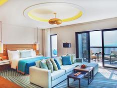 Hotel InterContinental Fujairah Resort Bild 07