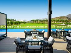 Hotel InterContinental Fujairah Resort Bild 08