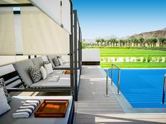 Hotel InterContinental Fujairah Resort Bild 09