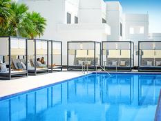 Hotel InterContinental Fujairah Resort Bild 10