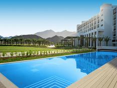 Hotel InterContinental Fujairah Resort Bild 11