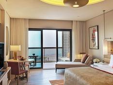 Hotel InterContinental Fujairah Resort Bild 12