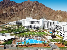 Hotel InterContinental Fujairah Resort Bild 10