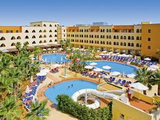 Hotel Playamarina Spa Bild 06