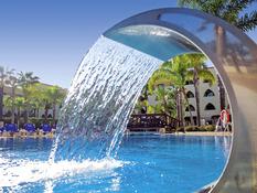 Hotel Playamarina Spa Bild 10