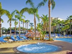 Hotel Playamarina Spa Bild 03