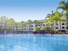 Hotel Playamarina Spa Bild 01