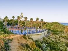 Hotel Auramar Beach Resort Bild 11
