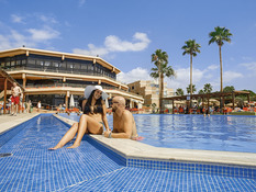 Hotel Auramar Beach Resort Bild 09