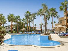 Hotel Auramar Beach Resort Bild 06