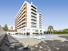 Alcazar Beach & Spa Bild 01