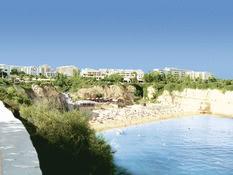 Be Smart Terrace Algarve Bild 02