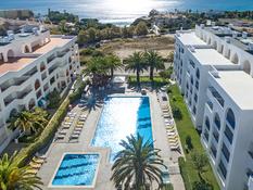 Be Smart Terrace Algarve Bild 10